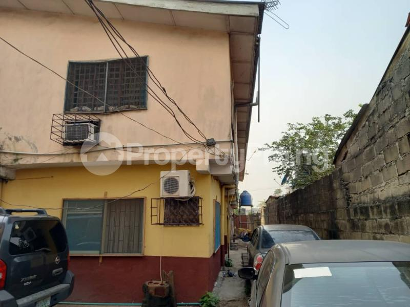 Residential Land Land for sale 26 Akeem balogun off Agidigbin ikeja Agidingbi Ikeja Lagos - 0