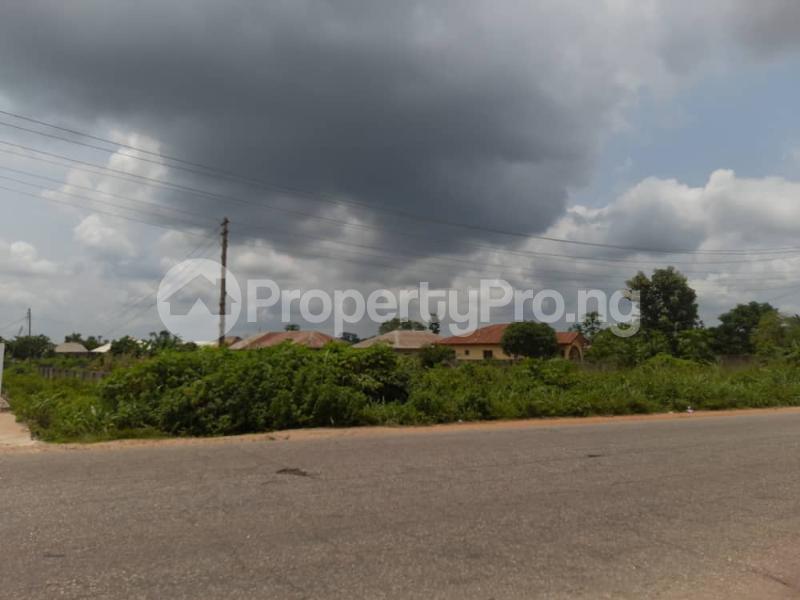 Commercial Land for sale Akure Owo Expressway Obaile. Akure Ondo - 0