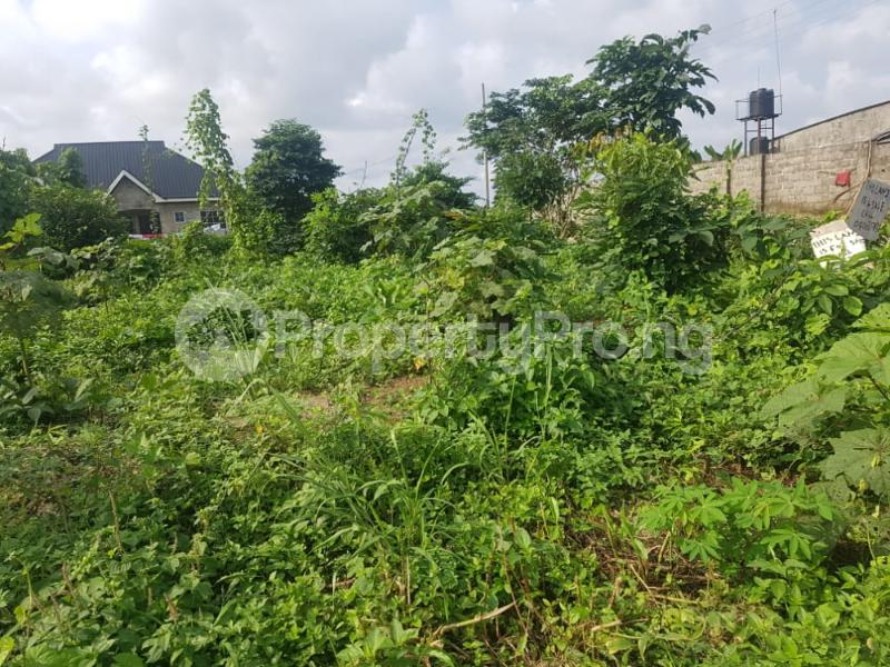 Mixed   Use Land Land for sale Mgbodia, Rumuolumeni, by Naval Base along Saipem Road, Port-Harcourt. Rumolumeni Port Harcourt Rivers - 1