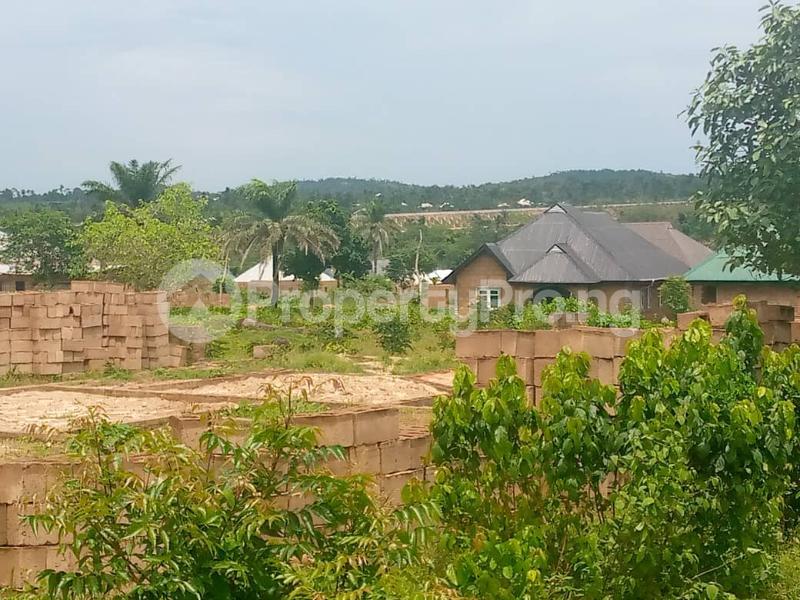 Land for sale Isehin Road Moniya Ibadan Oyo - 0