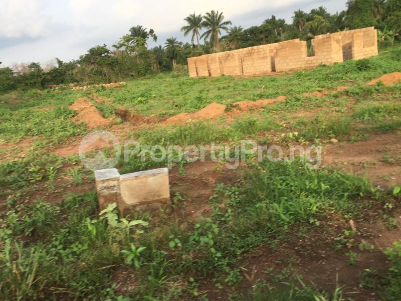Land for sale Kara area sagamu Lagos Oshodi Lagos - 0
