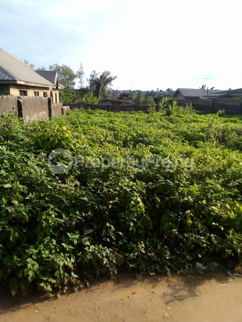 Residential Land for sale Mokuro Road, Behind Olomituto Hotel Ife Central Osun - 0