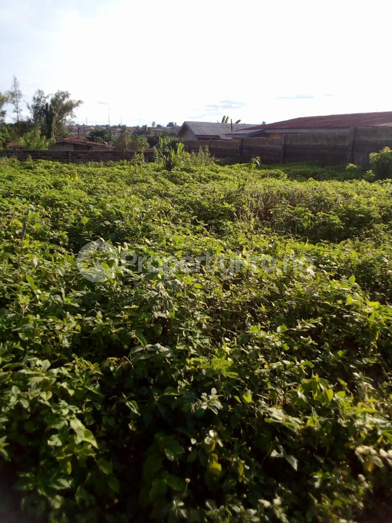 Residential Land for sale Mokuro Road, Behind Olomituto Hotel Ife Central Osun - 1