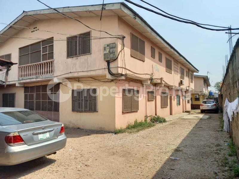 Residential Land Land for sale 26 Akeem balogun off Agidigbin ikeja Agidingbi Ikeja Lagos - 1