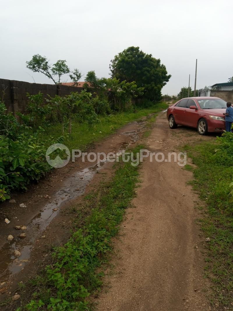 Mixed   Use Land for sale Lafenwa Area Abeokuta Ogun - 1