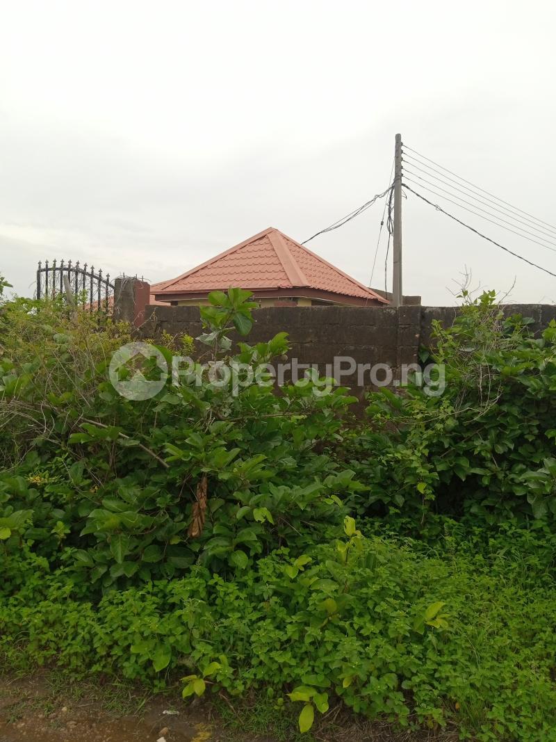 Mixed   Use Land for sale Lafenwa Area Abeokuta Ogun - 2