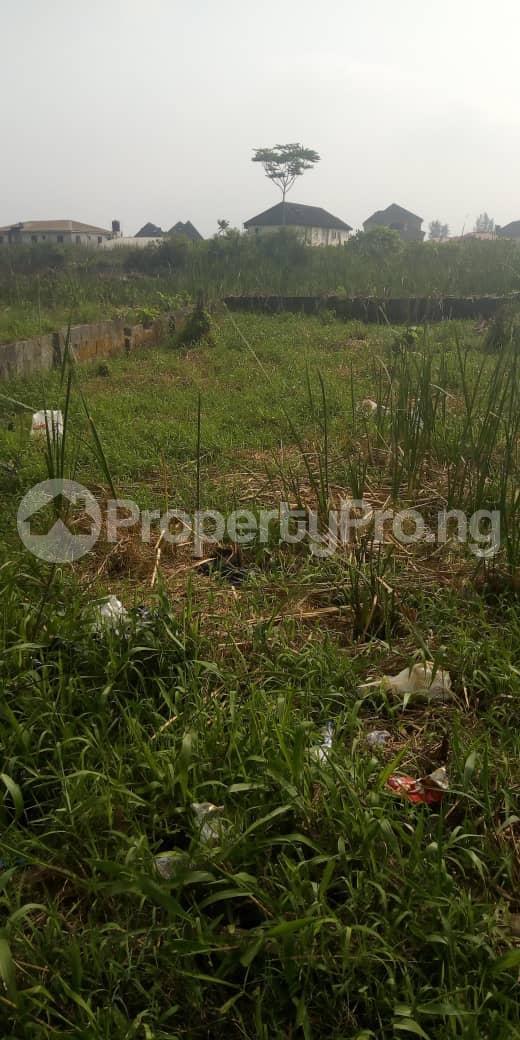 Residential Land for sale Seaside Estate Badore Ajah Lagos - 2