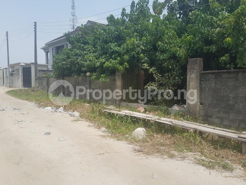 Mixed   Use Land for sale Seaside Estate Badore Ajah Lagos - 0