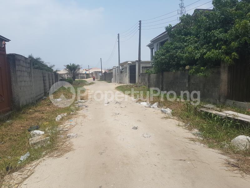 Mixed   Use Land for sale Seaside Estate Badore Ajah Lagos - 2
