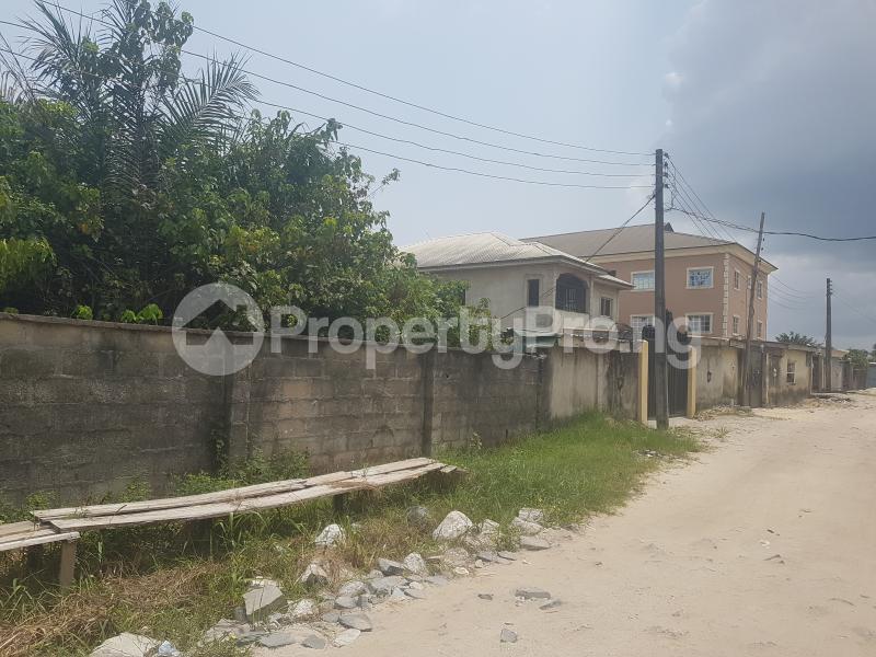 Mixed   Use Land for sale Seaside Estate Badore Ajah Lagos - 1