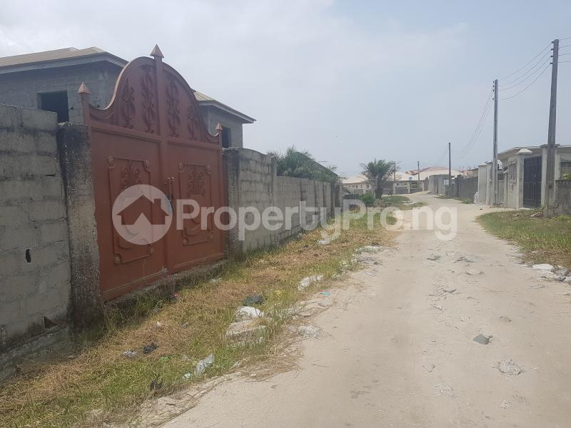 Mixed   Use Land for sale Seaside Estate Badore Ajah Lagos - 3
