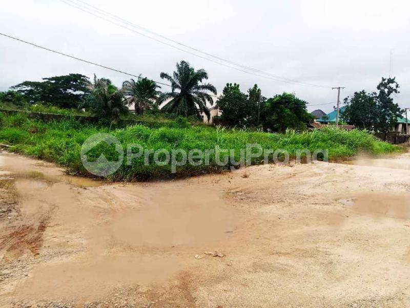 Mixed   Use Land for sale Owerri Imo - 5