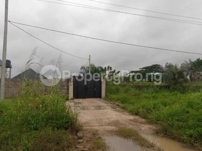 Mixed   Use Land for sale Owerri Imo - 8