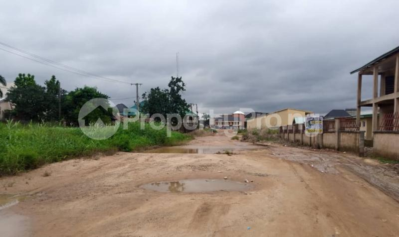 Mixed   Use Land for sale Owerri Imo - 1