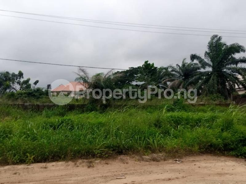 Mixed   Use Land for sale Owerri Imo - 12