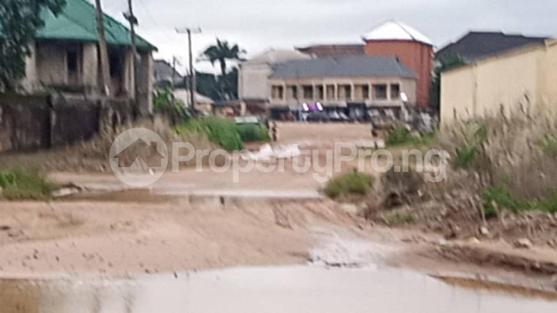 Mixed   Use Land for sale Owerri Imo - 10