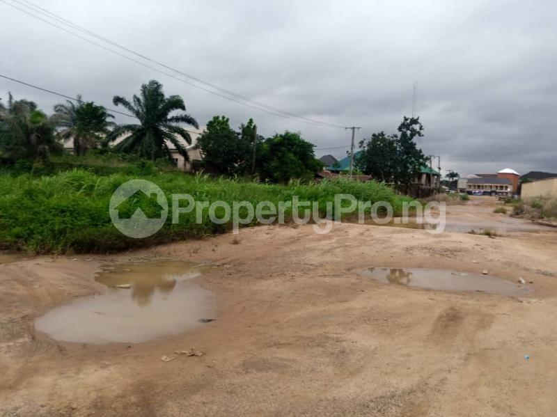 Mixed   Use Land for sale Owerri Imo - 4