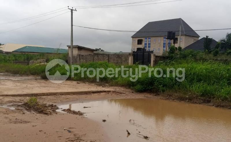 Mixed   Use Land for sale Owerri Imo - 13