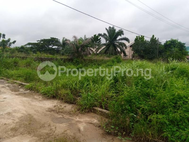 Mixed   Use Land for sale Owerri Imo - 9