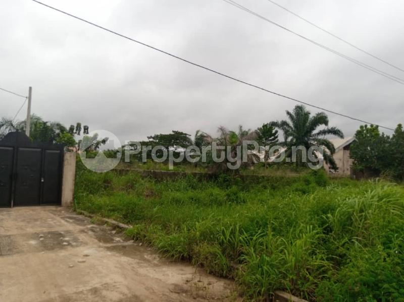 Mixed   Use Land for sale Owerri Imo - 6