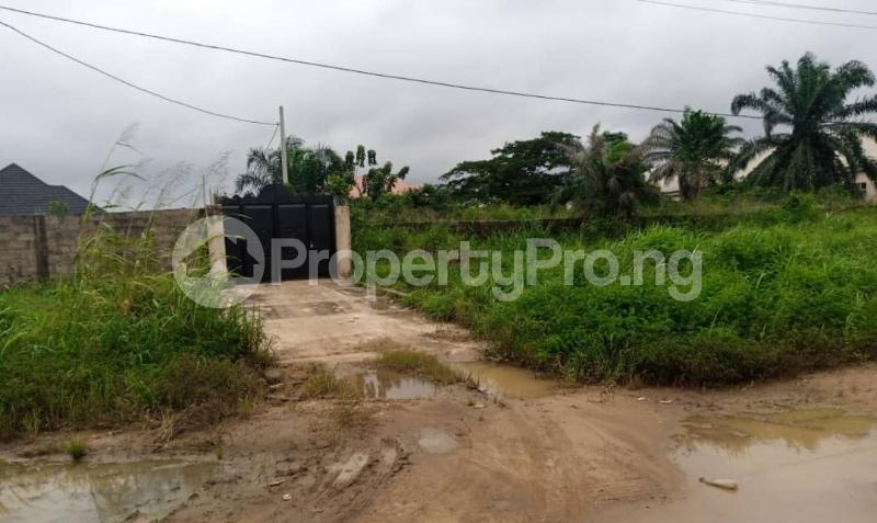 Mixed   Use Land for sale Owerri Imo - 14