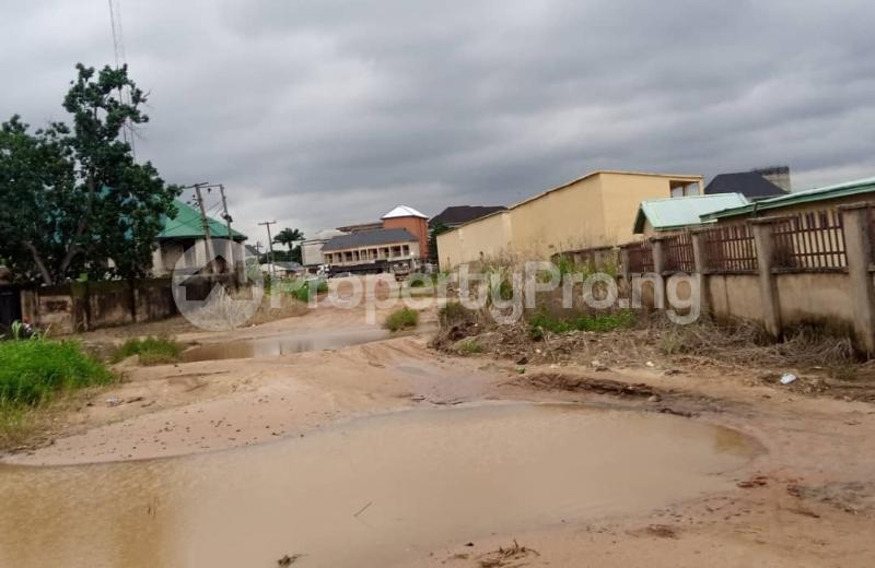 Mixed   Use Land for sale Owerri Imo - 3