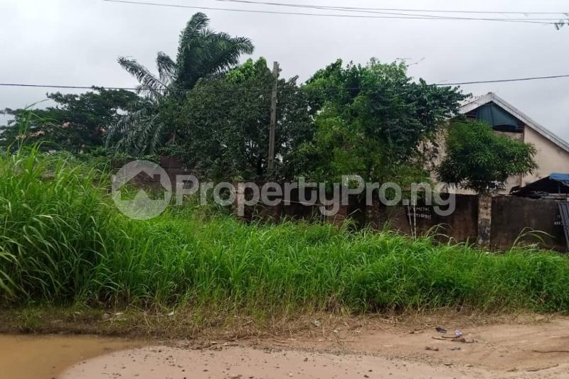 Mixed   Use Land for sale Owerri Imo - 7