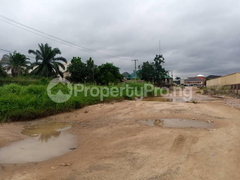Mixed   Use Land for sale Owerri Imo - 2