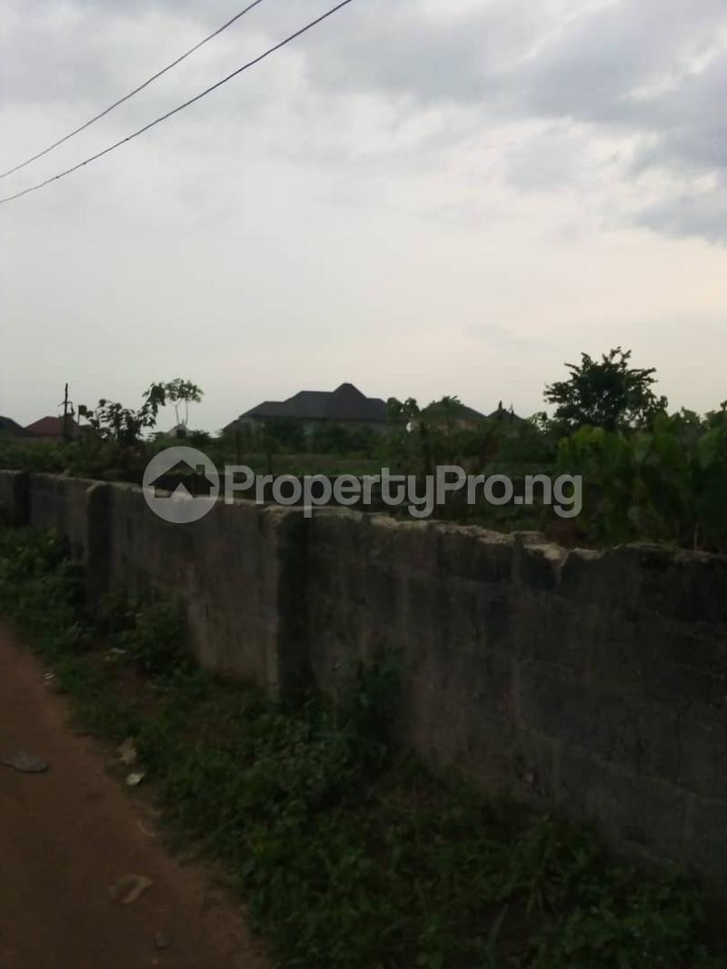 Mixed   Use Land Land for sale Located in Owerri  Owerri Imo - 0