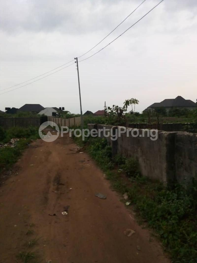 Mixed   Use Land Land for sale Located in Owerri  Owerri Imo - 2