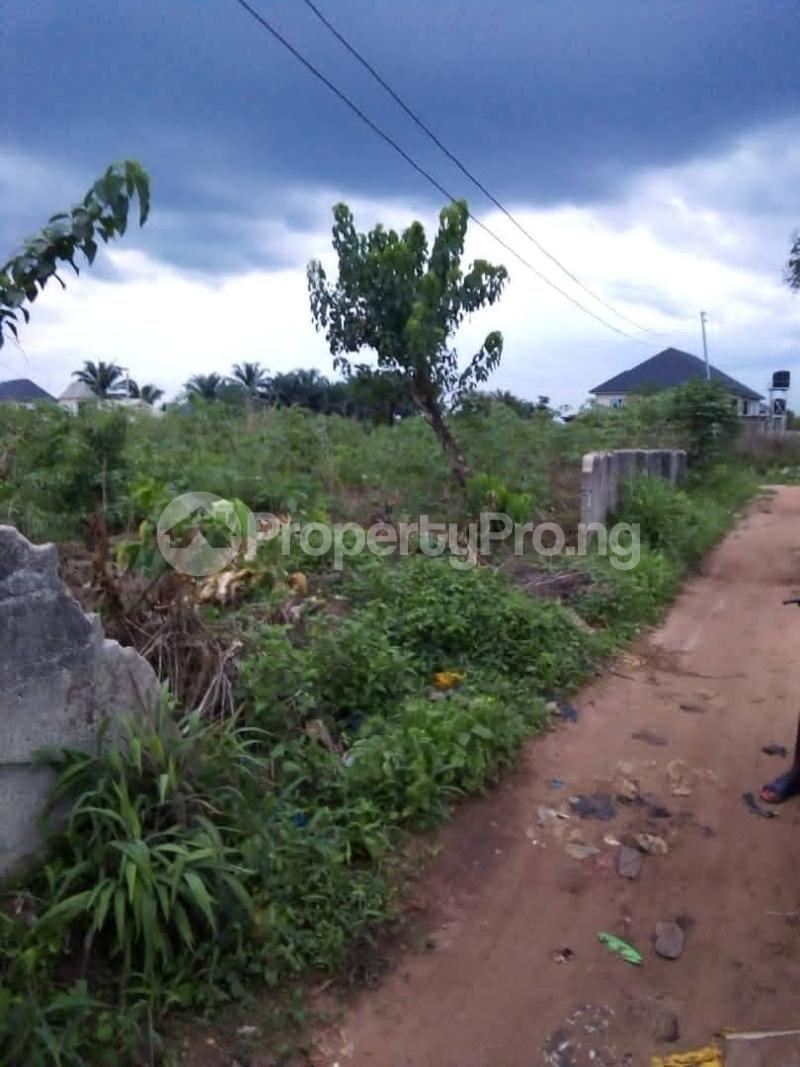 Mixed   Use Land Land for sale Located in Owerri  Owerri Imo - 1