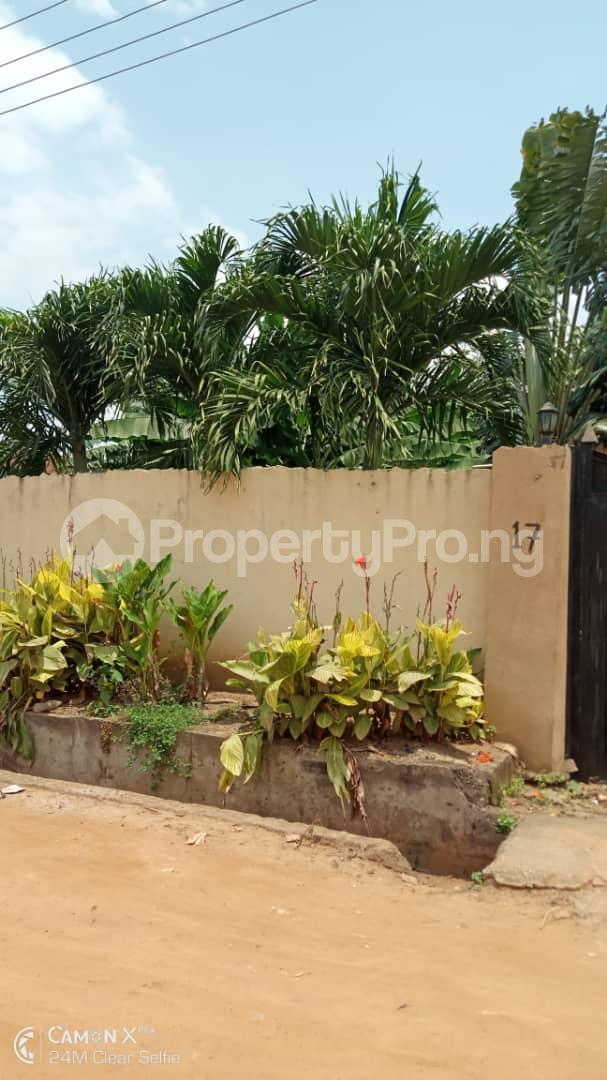 Residential Land Land for sale Off Lagos Ibadan express road Mowe Obafemi Owode Ogun - 1