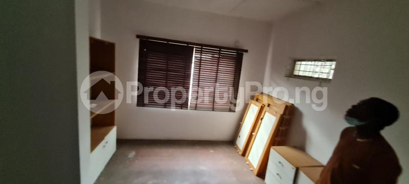 Office Space Commercial Property for rent 13 Ajoke Dosunmu Street Ojuelegba Surulere Lagos - 4
