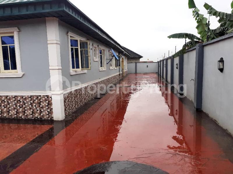 3 bedroom Blocks of Flats for sale Ikorodu Lagos - 0