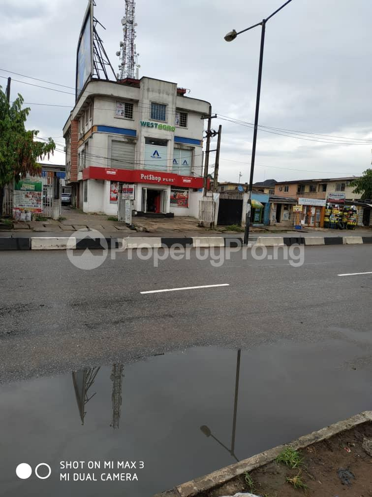Office Space for sale Ogba Lagos - 0