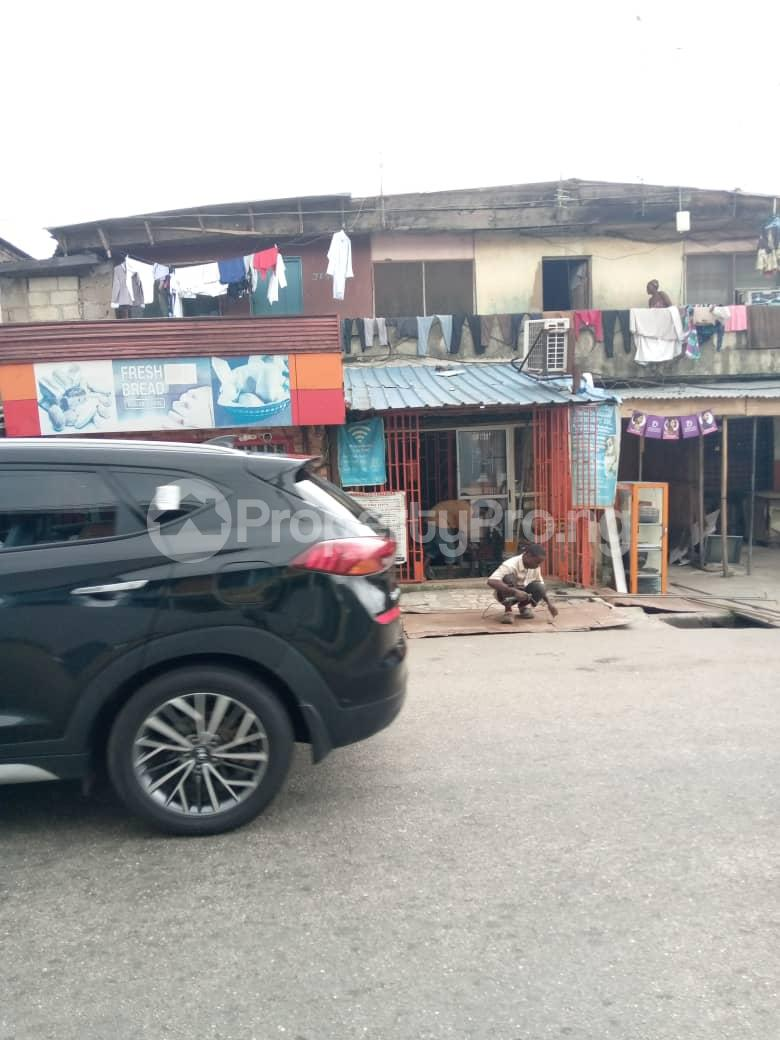 10 bedroom Blocks of Flats House for sale Mende Maryland Lagos - 1