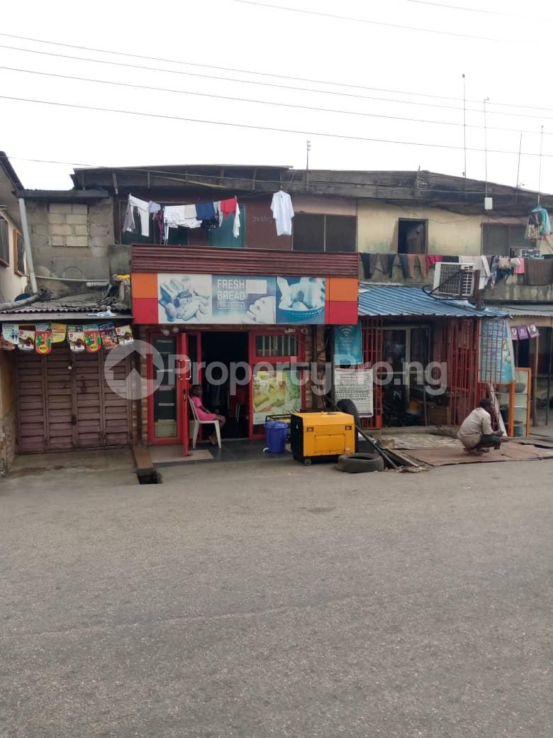 10 bedroom Blocks of Flats House for sale Mende Maryland Lagos - 0