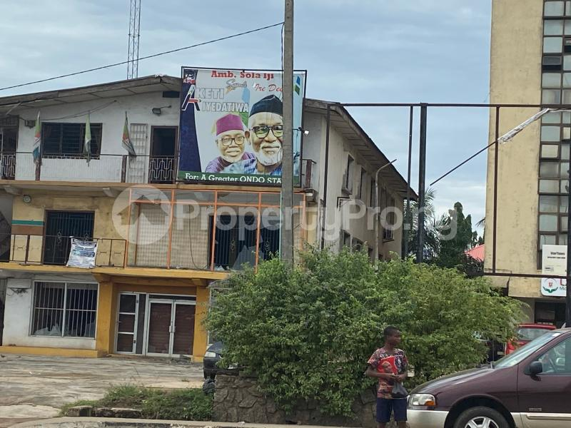 Office Space Commercial Property for sale Akure Ondo - 2