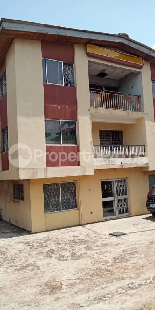 Shop Commercial Property for sale Ring road ibadan Lagelu Oyo - 1