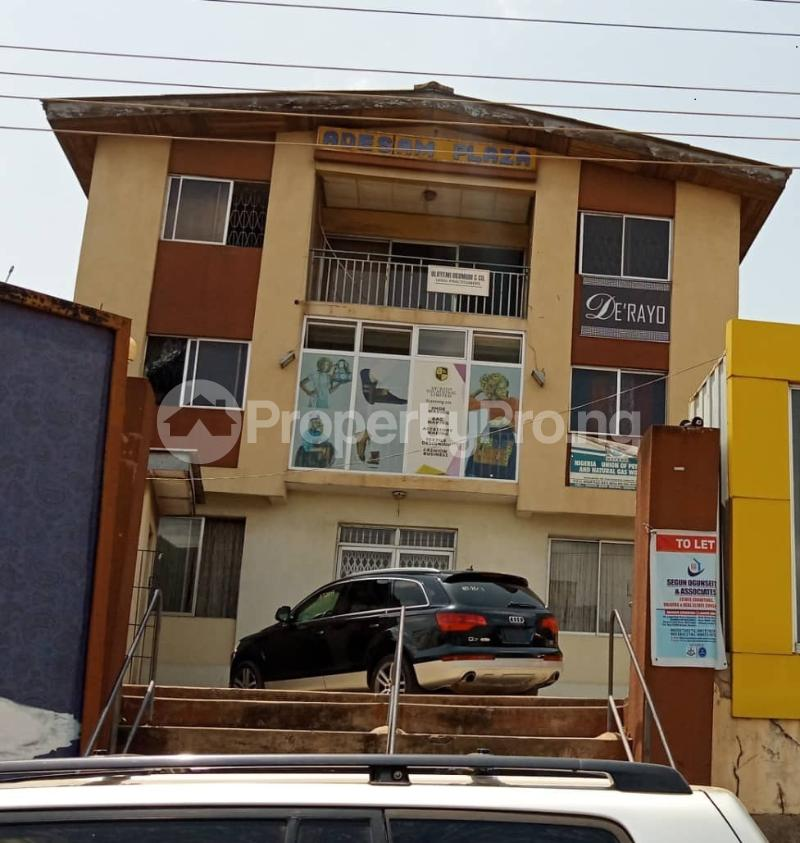 Shop Commercial Property for sale Ring road ibadan Lagelu Oyo - 2