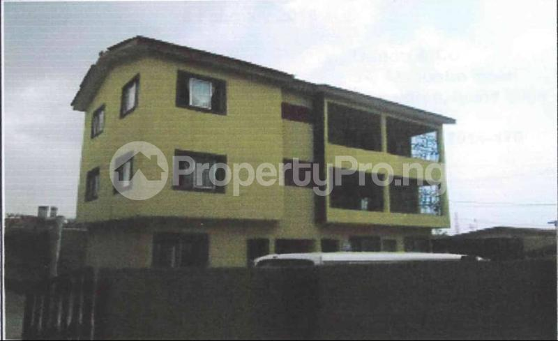 School Commercial Property for sale Agege Agege Lagos - 0