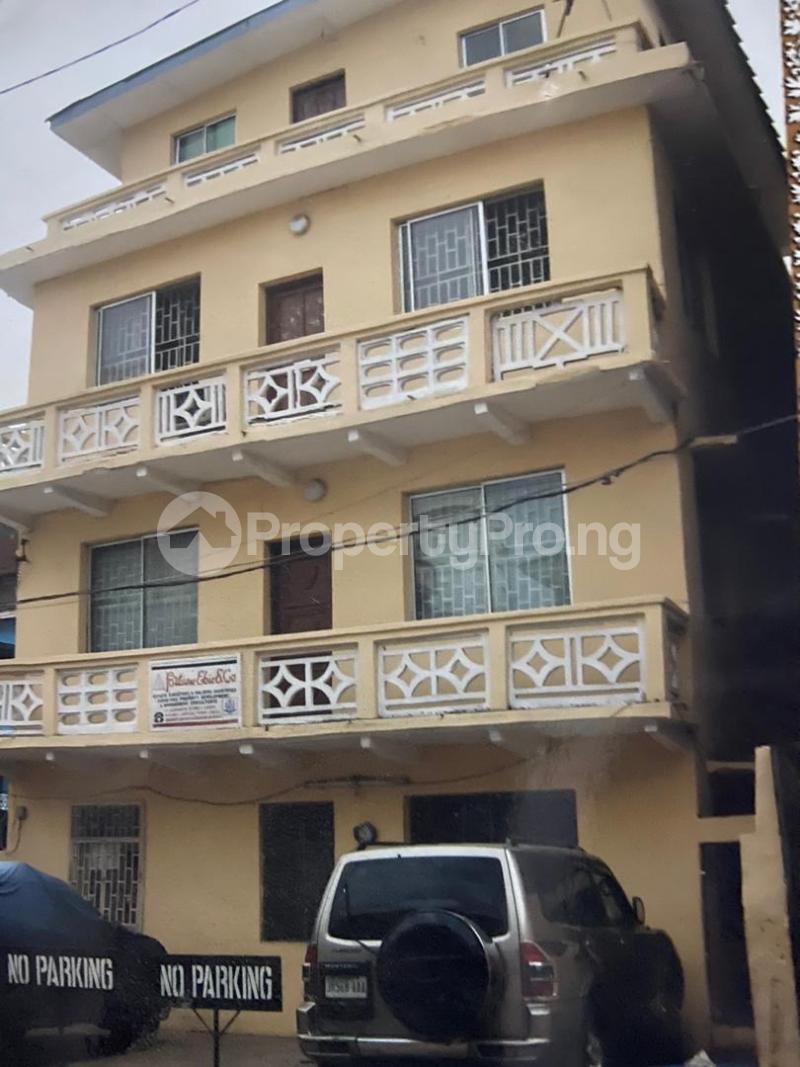 10 bedroom Blocks of Flats for sale Elegbeta Apongbon Lagos Island Lagos - 0