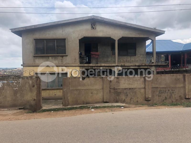 3 bedroom Blocks of Flats House for sale Ibadan Oyo - 3