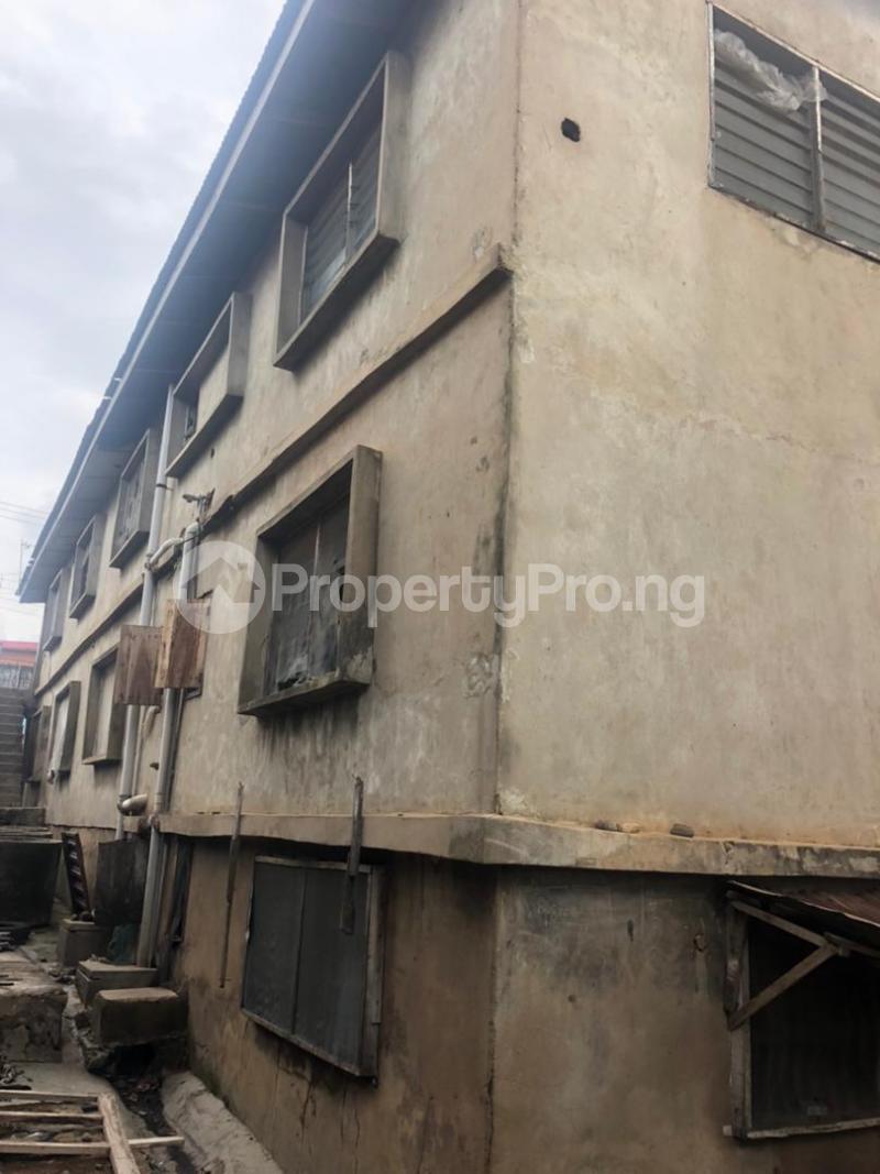 3 bedroom Blocks of Flats House for sale Ibadan Oyo - 0