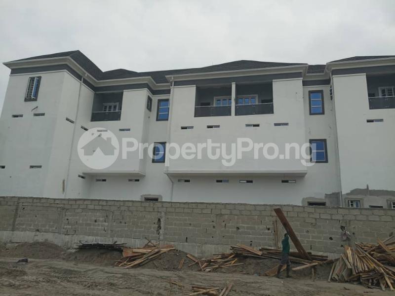 3 bedroom Penthouse for sale Chevron Toll Gate Lekki Lagos - 2