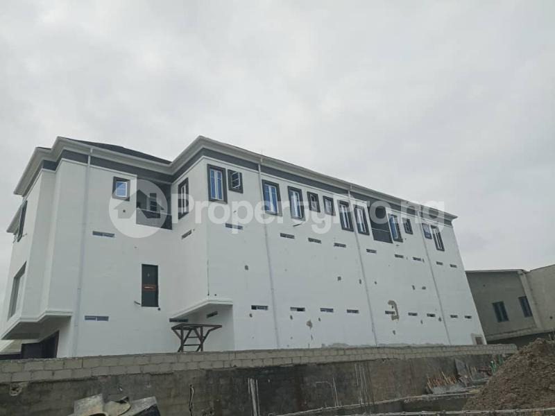 3 bedroom Penthouse for sale Chevron Toll Gate Lekki Lagos - 1