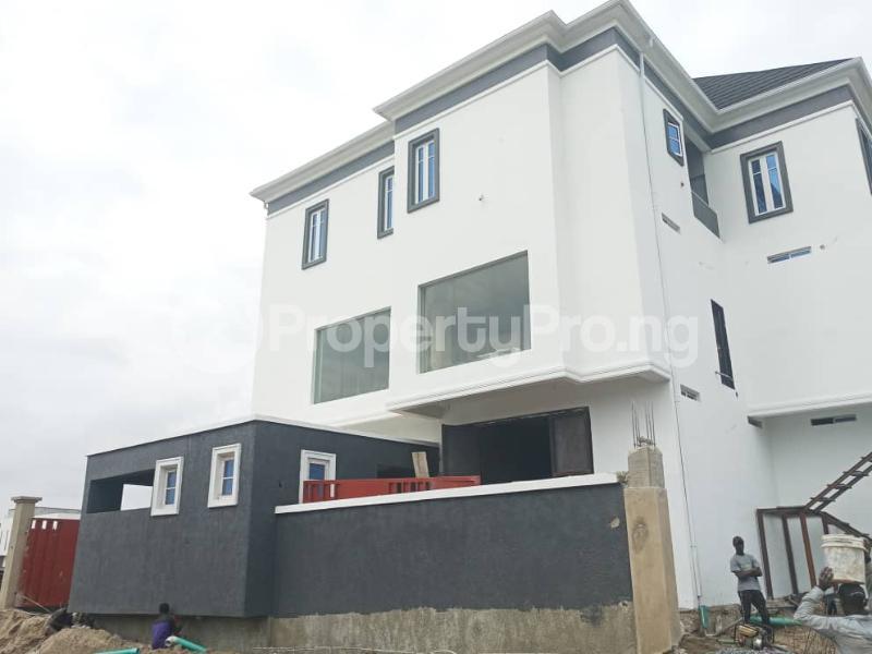 3 bedroom Penthouse for sale Chevron Toll Gate Lekki Lagos - 0
