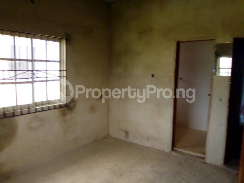 4 bedroom Detached Bungalow House for sale Honest Alfa Street Igbogbo Ikorodu Lagos - 2
