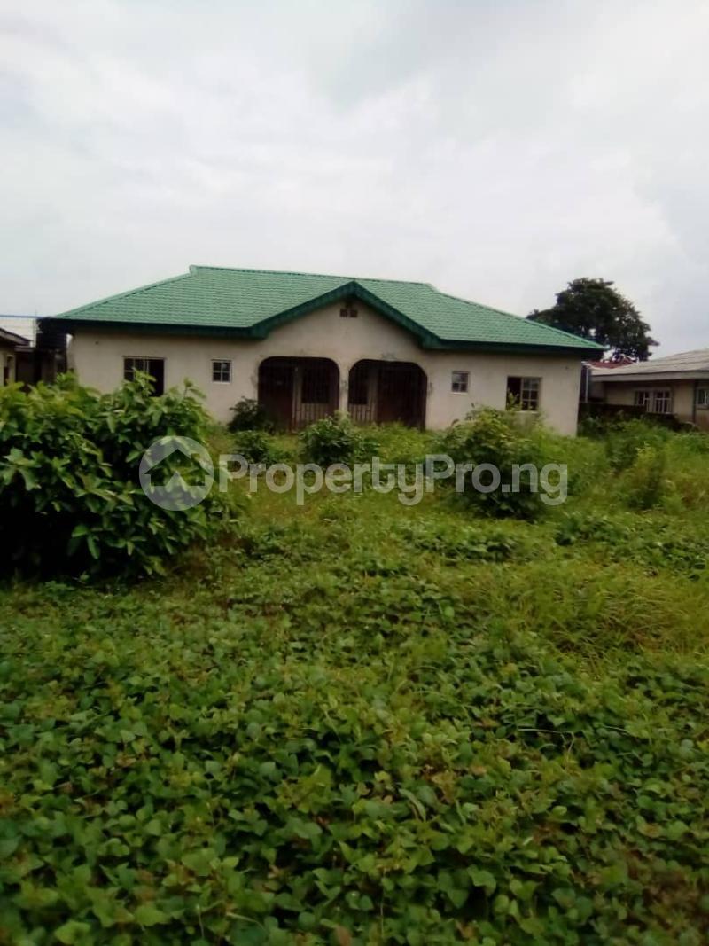 4 bedroom Detached Bungalow House for sale Honest Alfa Street Igbogbo Ikorodu Lagos - 4