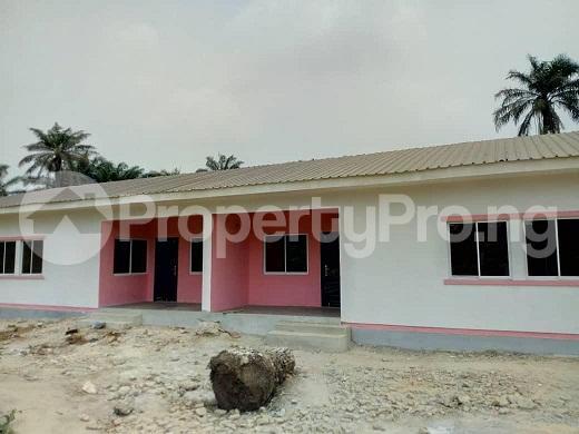 2 bedroom Semi Detached Bungalow House for sale Uyo Akwa Ibom - 4